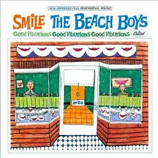 The SMiLE Sessions [Deluxe Edition 2-CD] by The Beach Boys/CD, Oct-2011, 2 Disc