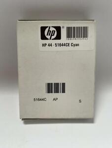 HP 44 Original Cyan Druckerpatrone 51644CE - A271