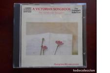 CD A VICTORIAN SONGBOOK - THE GENTLEMEN SONGSTERS (3C)