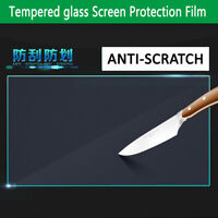 Tempered Glass Screen Protector Film Stickers For 10.1 10.2 Inch Car Radio DVD