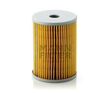 Filtre à huile Mann Filter pour: BARBER GREENE (CATERPILLAR), BAUSCHER, DEUTZ,