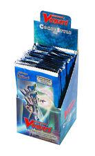 Cardfight!! Vanguard EXTRA VOLUME 1: Comic Style Box 15 BUSTE IN ITALIANO