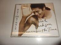 Cd   Michael Jackson  – Remember The Time