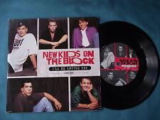"""New Kids On The Block - I'll Be Loving You. 7"""" vinyl single (7v1789)"""