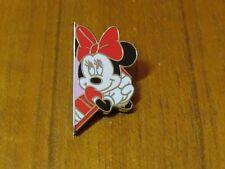 Walt Disney World MM Gang Mystery Pin 2009 Series Frame Puzzle Minnie Triangle