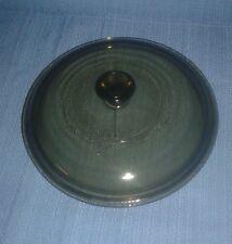 Pyrex 623-C Brown / Amber Round Casserole Lid