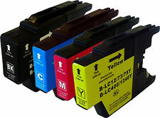 Brother Cyan Compatible Printer Ink Cartridges