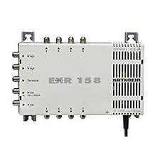 Kathrein EXR 158 Multischalter - 1 Satellit, 8 Teilnehmeranschlüsse, Klasse A