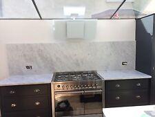Granite and Quartz White Kitchen Worktops Marble Worktop Handmade Unique Quality