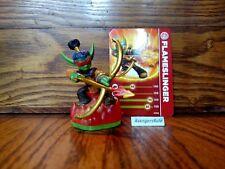 Skylanders Spyro's Adventure Flameslinger