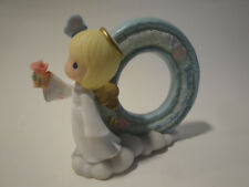 ENESCO PRECIOUS MOMENTS OPTIMISTIC ENGEL PORZELLAN FIGUR !!!