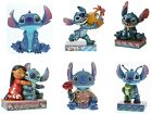 Disney Traditions Lilo & Stitch Figurines by Jim Shore BRAND NEW