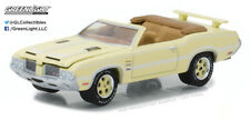 Greenlight 1:64 Barrett Jackson Scottsdale Edition 1972 Oldsmobile Cutlass 442