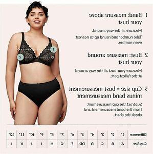 Glamorise Women's Full Figure Plus Size MagicLift Original, Burgundy, Size 38I A