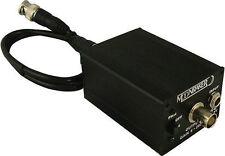 Banda Ancha Pre-Amp MRP 2000 MK2 25-2000 MHz receptor escáner Pre-Amp