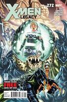 X-Men Vol. 1 (1991-2012) #272
