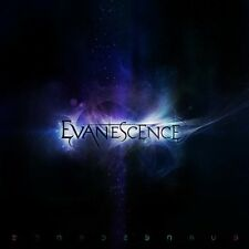 EVANESCENCE - EVANESCENCE  CD NEUF
