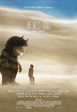 The Wild Things by Dave Eggers (2009, CD / CD, Unabridged)