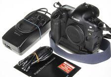 Canon EOS 1Ds prof. DSLR camera body +4Gb CF memory card *good condition*