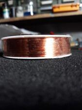 BOBINA DI FILO SMALTATO RAME 0.1mm RIPARAZIONE PISTE CIRCUITI PCB 5 METRI WIRE