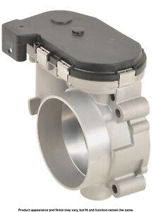 Fuel Injection Throttle Body Cardone 6E-7012