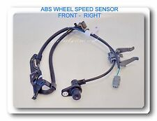 GEGT7610-427 ABS Speed Sensor Right Front Fit:Lexus ES350 Toyota Camry 2007-2011