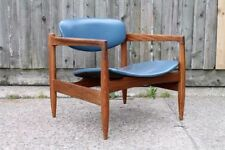 Teak Vintage/Retro Armchairs