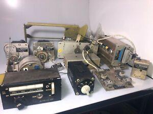 Altimatic IIIC Century III Autopilot System