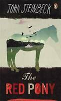 The Red Pony, Steinbeck, John, Very Good condition, Book