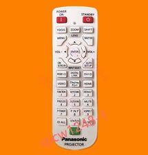 Projector remote control for Panasonic PT-SLX60 PT-SLX65C PT-SLX70C PT-SLZ66C