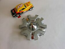 Rozzi Wheels Chrome Custom Wheel Center Cap # BC-350, 8720-15