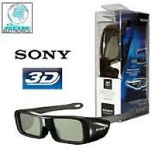 NEW Sony 3D Glasses TDG-BR50 TDG BR 50 3 D