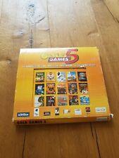 Gold Games 5 PC Spiele Sammlung