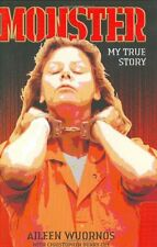 Monster: My True Story,Aileen Wuornos, Christopher Berry-Dee- 9781844540792