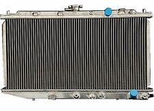 Radiator for 1988-1991 Honda CRX (Manual Transmission) HPR156