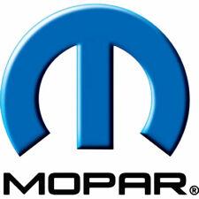 Mopar 52126114AC Tie Rod