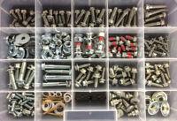 KTM 250pc fastener kit for 50sx 65sx 85sx 125sx 150sx 250sx 350sx 450sx