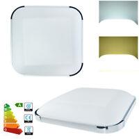 LED plafonnier 36w 48w 96w moderne Lampe de plafond Carré  Blanc froid / chaud