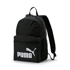 Puma Sac À dos PHASE Backpack Black