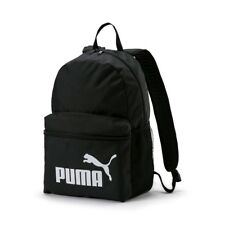 Puma mochila Phase backpack Black