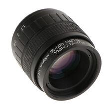 F1.7-F16 35mm Fixed Focus Camera Lens for Fujifilm X-A1 X-A10 X-A2 X-A3 X-AT