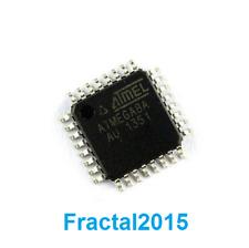 ATMEGA8A-AU Microcontrôleur TQFP-32 ATMEL microchip microcontrolador