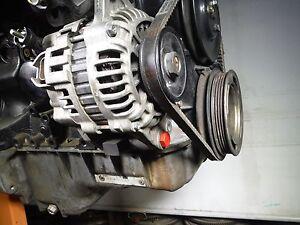 Miatamecca Used Lower Alternator Pivot Bolt 90-93 Miata MX5 M10x110x1.25mm OEM