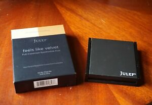 NEW! Julep Feels Like Velvet Full-Coverage Eyeshadow Duo 5th Avenue & Broadway