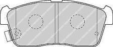 Ferodo FDB1532 Front Axle Premier Car Brake Pad Set Replaces 04465-B1020