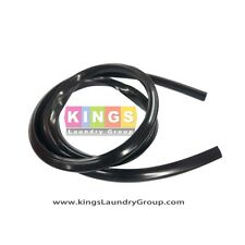 Brand New High Quality Glass Door Gasket For Wascomat Dryer Td50, Td75 - 176354