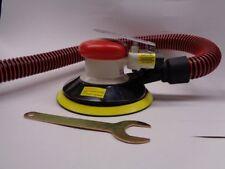 "Marine Paint Shop 6""central vacuum Air Orbital Sander Palm $144.95 Free Delivey"