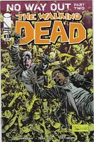 Walking Dead (2003 Image) #81 NM