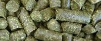 Holzner Esparsette Cobs 10kg getreidefreies Basisfutter für Pferde 1,85€ /KG