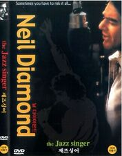 Neil Diamond : The Jazz Singer (1969) DVD / Brand New & Sealed
